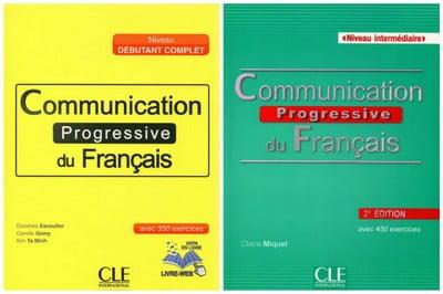 Communication Progressive Du Francais Niveau Debutant Pdf